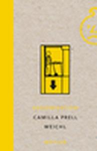 Kedjereaktion (e-bok) av Camilla Prell-Weichl