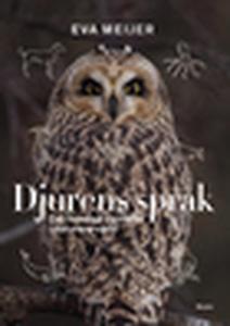 Djurens språk (e-bok) av Eva Meijer