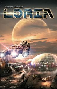 Loria (e-bok) av Gunnar Hedman