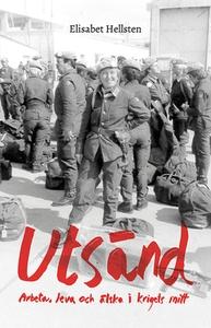 Utsänd (e-bok) av Elisabet Hellsten
