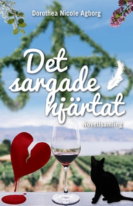 Det sargade hjärtat (e-bok) av Dorothea Nicole