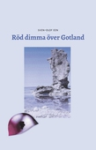Röd dimma över Gotland