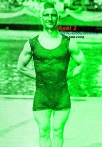 Axel 2 (e-bok) av enok viking