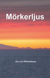 Mörkerljus (e-bok) av Jón Leó Ríkharðsson