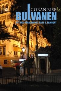 Bulvanen (e-bok) av Göran Rise