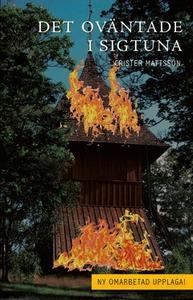 Det oväntade i Sigtuna (e-bok) av Crister Matts