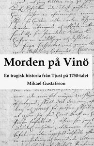 Morden på Vinö (e-bok) av Mikael Gustafsson