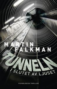 Tunneln i slutet av ljuset (e-bok) av Martin Fa