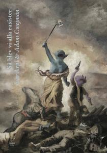 Den svarte mannens börda (e-bok) av Fredrik Seg