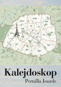 Kalejdoskop (e-bok) av Pernilla Jourde