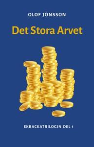 Det Stora Arvet (e-bok) av Olof Jönsson
