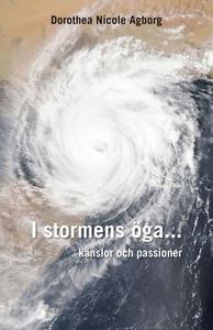 I stormens öga... (e-bok) av Dorothea Nicole Ag