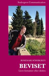Beviset (e-bok) av Rosemari Södergren