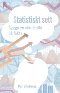Statistiskt sett (e-bok) av Per Broberg