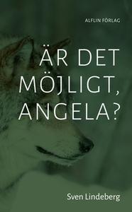 Är det möjligt, Angela? (e-bok) av Sven Lindebe