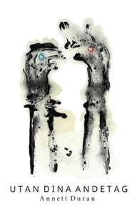 UTAN DINA ANDETAG (e-bok) av Annett Duran