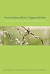 Beroendemedicin i öppenvården (e-bok) av Svensk