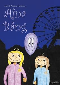 Ajna Bång (e-bok) av Henrik Nilsson Thelander