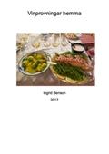 Vinprovningar hemma