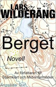 Berget (e-bok) av Lars Wilderäng