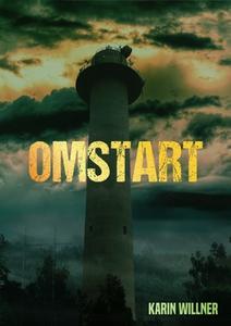 Omstart (e-bok) av Karin Willner