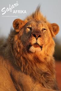 Safari Afrika (e-bok) av P-O och Monica Johanss