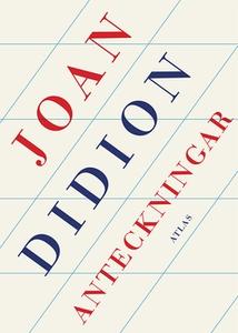 Anteckningar (e-bok) av Joan Didion