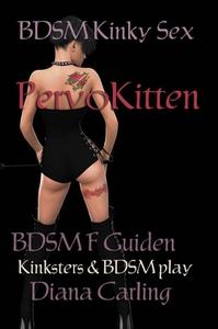 BDSM Kinky Sex - PervoKitten: Guiden Kinksters