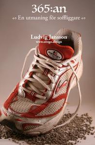 365:an (e-bok) av Ludvig Jansson