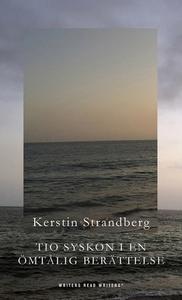 Tio syskon i en ömtålig berättelse (e-bok) av K