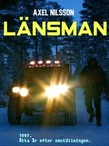 Länsman (e-bok) av Axel Nilsson