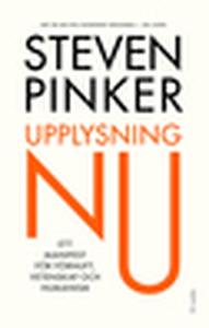 Upplysning Nu! (e-bok) av Steven Pinker