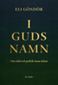 I Guds namn (e-bok) av Eli Göndör