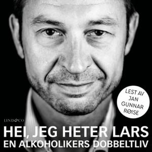 Hei, jeg heter Lars (lydbok) av Lars Kittilse