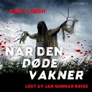 Når den døde våkner (lydbok) av Knut Lindh