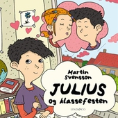 Julius og klassefesten