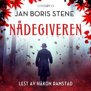 Nådegiveren (lydbok) av Jan Boris Stene