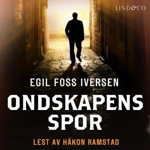 Ondskapens spor (lydbok) av Egil Foss Iversen