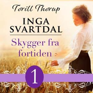 Skygger fra fortiden (lydbok) av Torill Thoru
