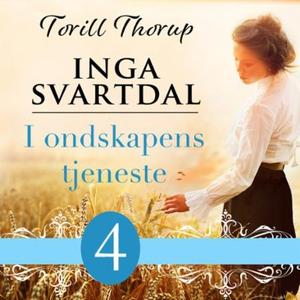 I ondskapens tjeneste (lydbok) av Torill Thor