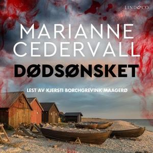 Dødsønsket (lydbok) av Marianne Cedervall