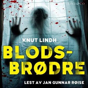 Blodsbrødre (lydbok) av Knut Lindh