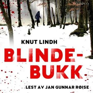 Blindebukk (lydbok) av Knut Lindh