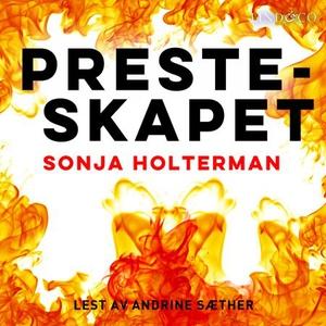 Presteskapet (lydbok) av Sonja Holterman