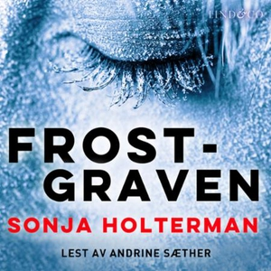 Frostgraven (lydbok) av Sonja Holterman