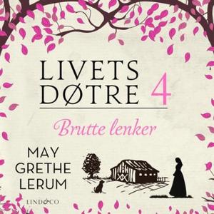 Brutte lenker (lydbok) av May Grethe Lerum