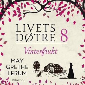 Vinterfrukt (lydbok) av May Grethe Lerum