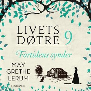 Fortidens synder (lydbok) av May Grethe Lerum