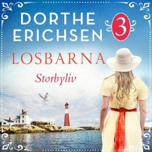 Storbyliv (lydbok) av Dorthe Erichsen