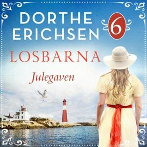 Julegaven (lydbok) av Dorthe Erichsen
